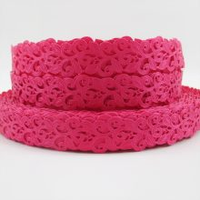 Floral Ribbon- Different Colours Available